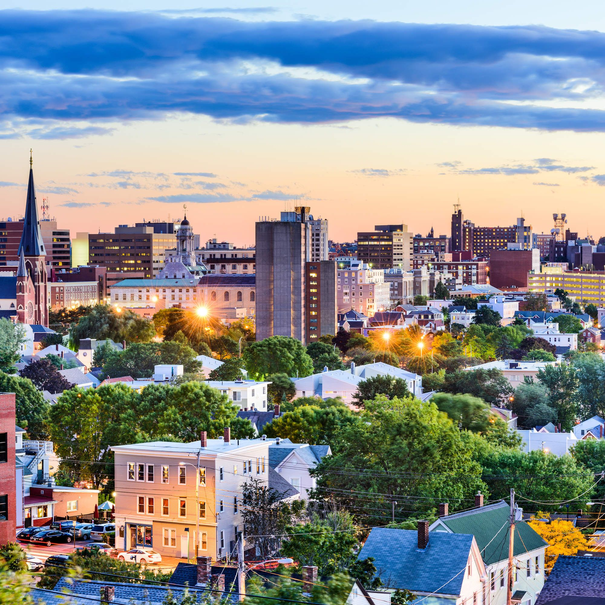 America S Best Small Cities To Move Before They Get Too Por