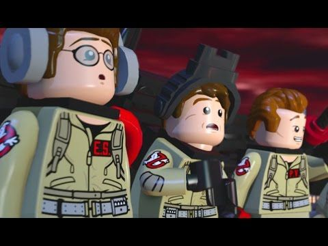 Ghostbusters Roblox On Youtube Ghostbusters Level Pack 100 Guide All 10 Minikits Citizen In Peril Youtube Ghostbusters Ghost Busters Lego Dimensions