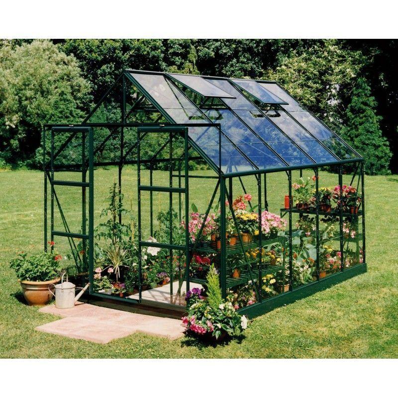Serre De Jardin En 2020 Serre Jardin Jardins Et Serre De Jardin