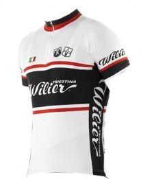 Wilier #retro #wielershirt korte mouw #fietskleding #wieleroutfits