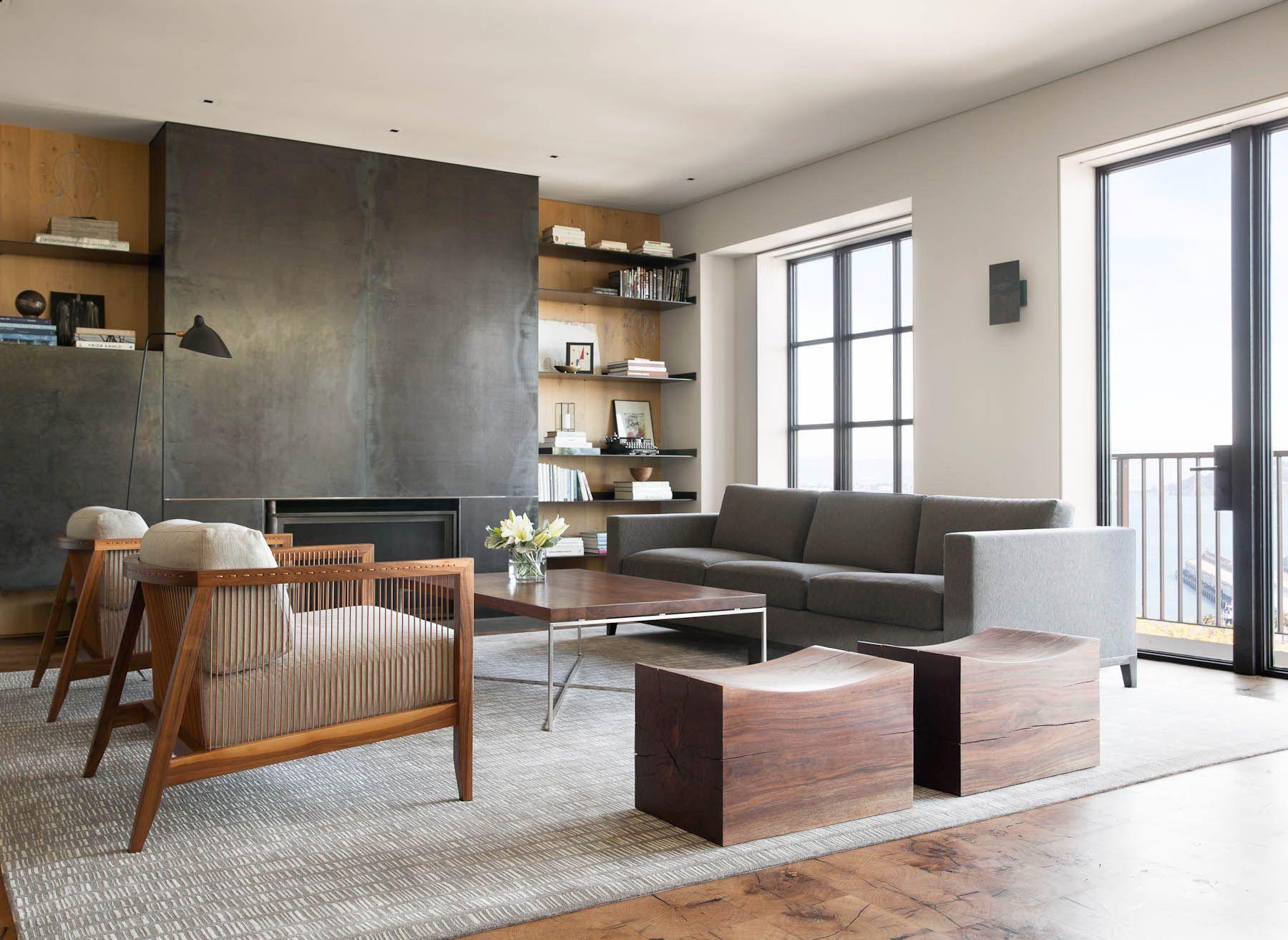 Dering Hall Furniture Design Green Interior Design Interior
