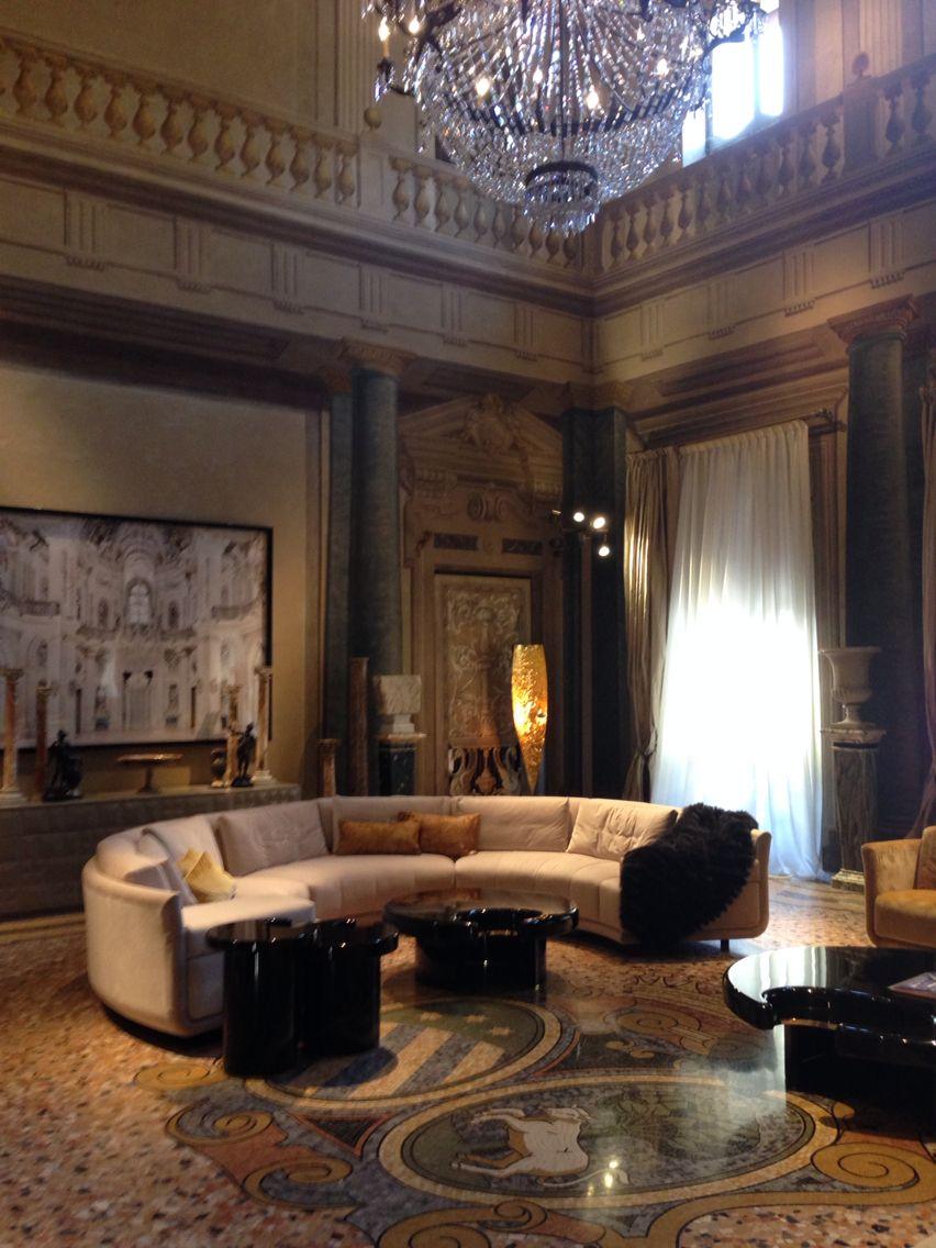 Fendi CASA   Dinner Table   #saks   Fendi Case   Pinterest   Decor Styles,  Architecture Interior Design And Room Inspiration