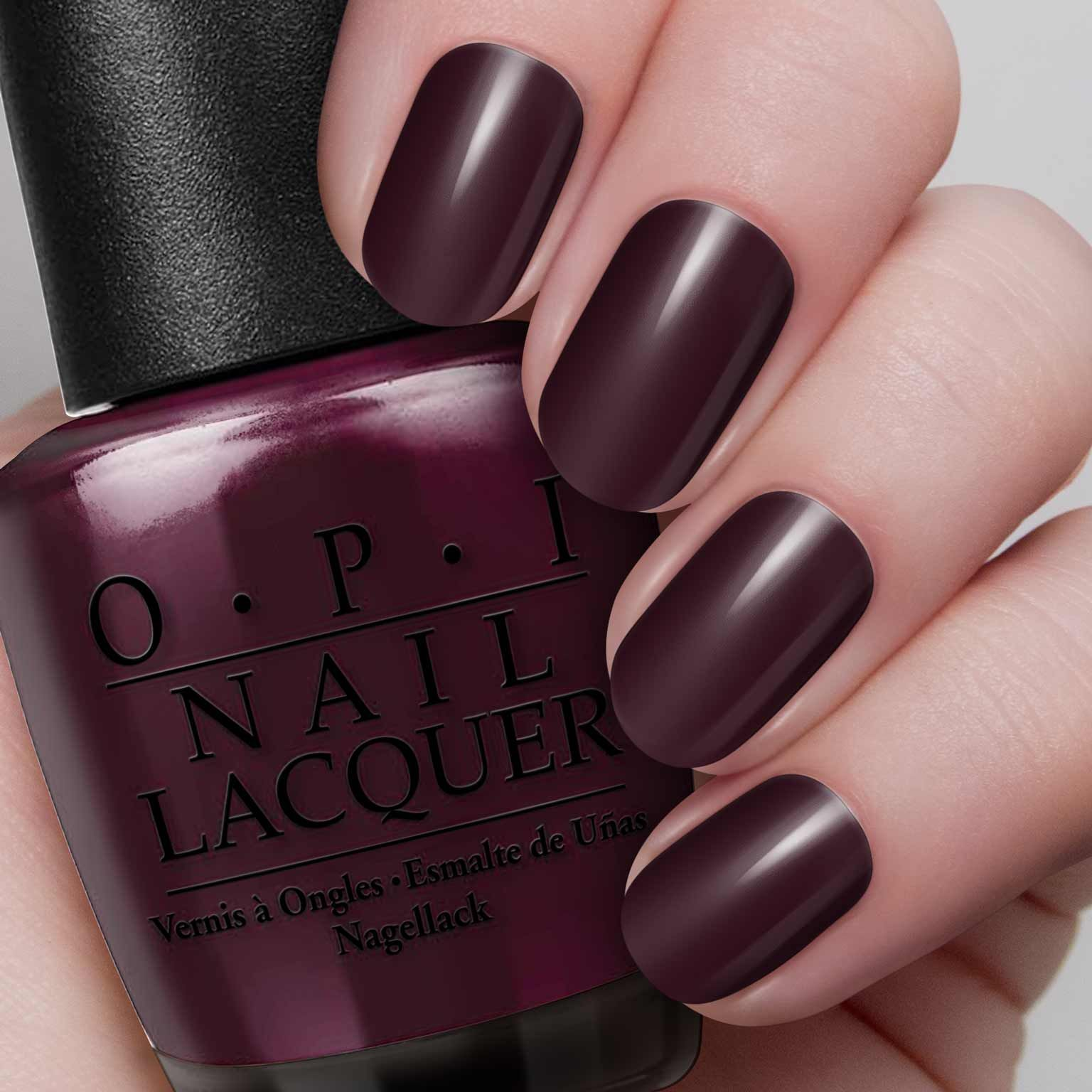Discover Our Complete Range Of Nail Colours From Clic Lacquer Infinite Shine Polish That Lasts Up To 10 Days All Opi
