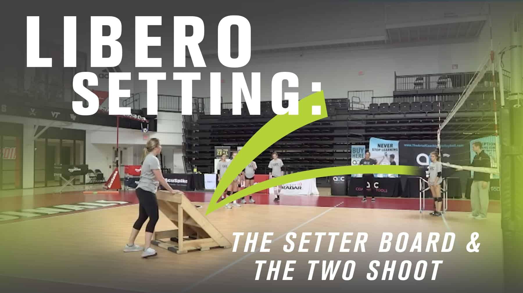 Libero Setting Board In 2020 Coaching Volleyball Volleyball Tryouts Volleyball Workouts