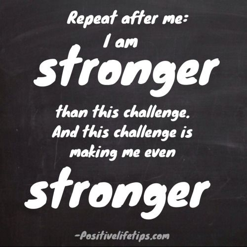 Positive Life Tips – positivelifetips:   Repeat after me:  I am...