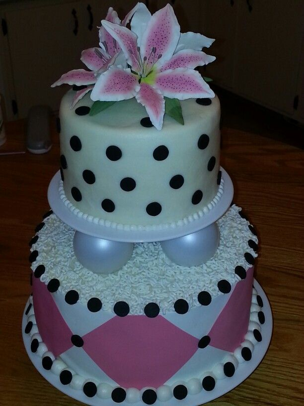 Grandmas 95th Birthday Cake Cakes Ideas Amazing Anniversary