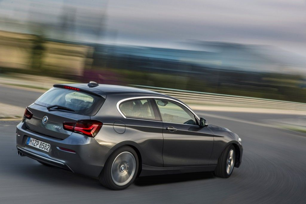 2015 Bmw 1 Series Hatchback Check Out Www Myhatchback Com For More Awesome Hatchbacks Bmw 1 Series Bmw Hatchback