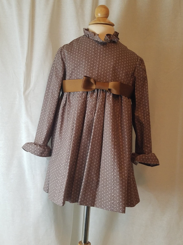 Toddler Girl S Dress Size 4t Long Sleeve Mod Etsy Toddler Girl Dresses Little Girl Dresses Toddler Dress [ 3000 x 2250 Pixel ]