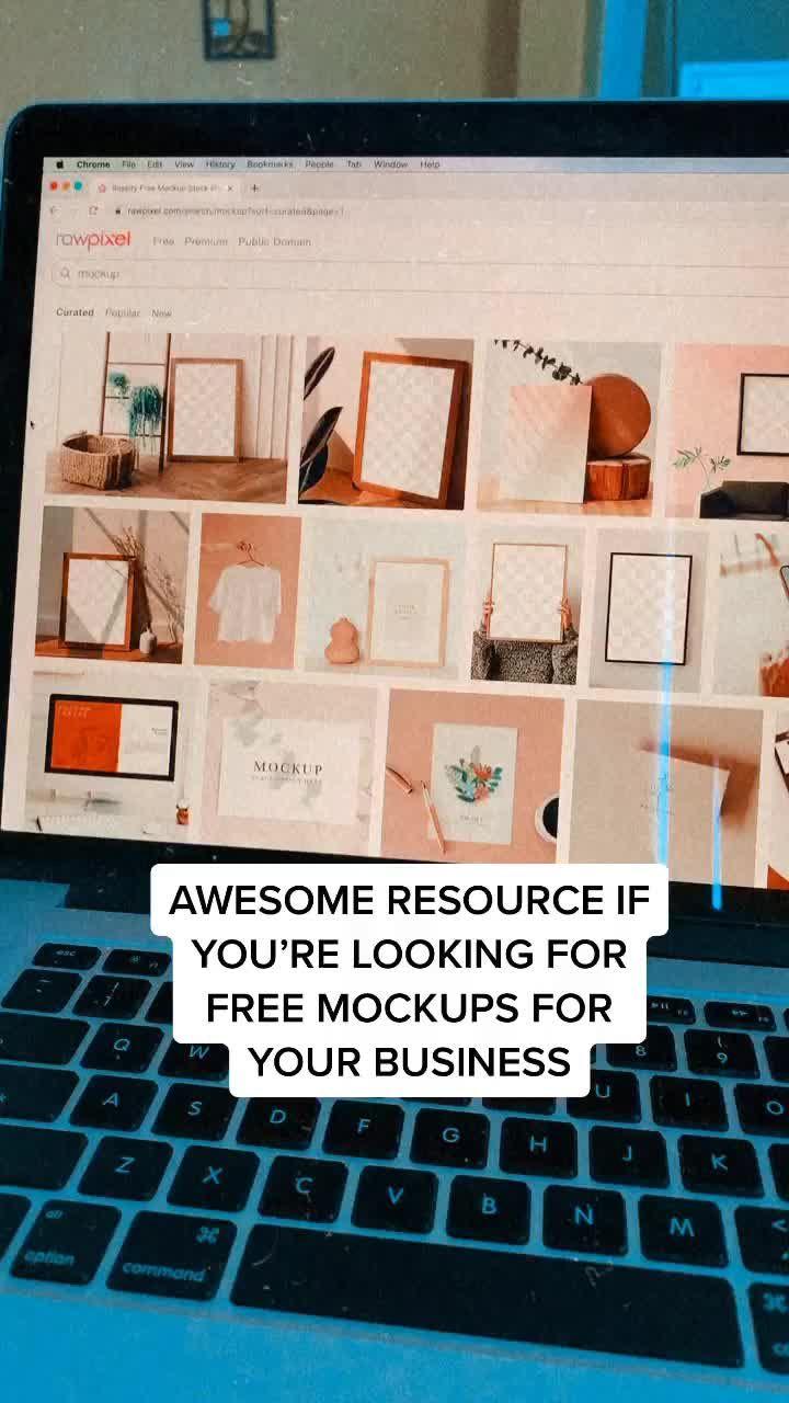 Pin By Vidia Dara On Tiktok Small Business Marketing Small Business Inspiration Small Business Packaging Ideas