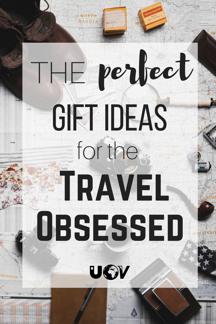 10 of the best practical gifts ideas for any type of traveler