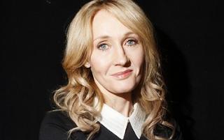 Autora de Harry Potter diz que tem sido intimidada por cristãos