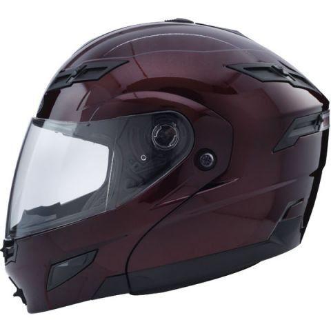 83f6737c1ddcd Gmax GM54 Modular Helmet Traje Para Moto