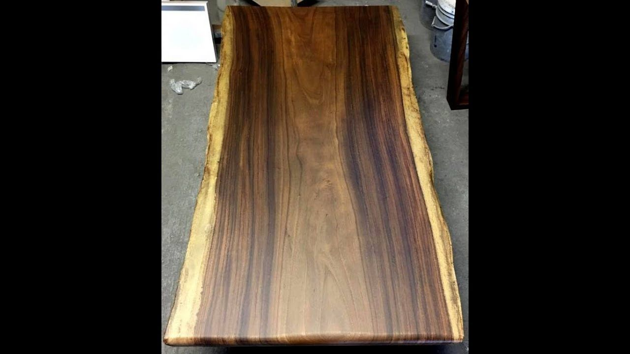 Samanea Saman Wood Natural Wood Table Natural Wood Furniture Beautiful Wood
