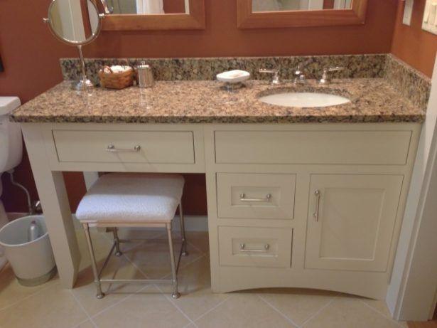 Bathroom:Bathroom Vanities With Sitting Area Best Design ...