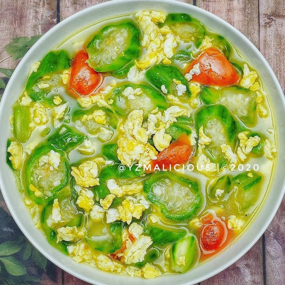 Resep Sayur Berkuah C 2020 Brilio Net Instagram Byviszaj Instagram Sarongsarie Di 2020 Resep Masakan Masakan Resep Makanan India
