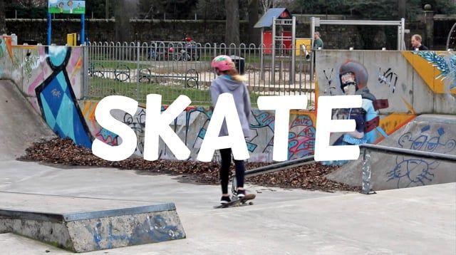 Triple Moon Collective // Ladies Boardsports, Outdoors, Adventure   Board  sports, Lady, Skateboard