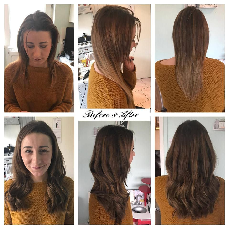 Hair Extension Training Courses Manchester Belle Academy Hair