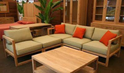 Sofa Ruang Tamu Minimalis - Sofa merupakan salah satu elemen ...
