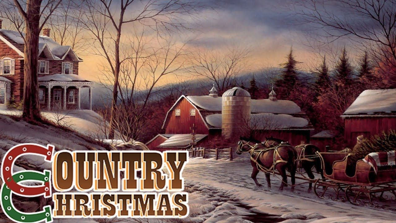 Top 100 Country Christmas Songs - Country Music Version Of Famous ...