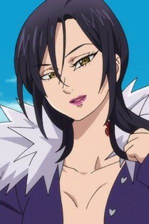 Qual sua personagem feminina favorita de todos animes? Bedd6121a106c38389ac074578904adc