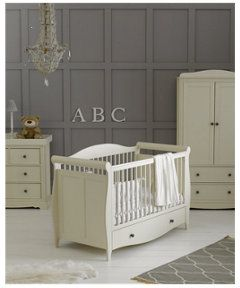 Put Together The Perfect Nursery For Your Child At Price With Mothercare S Furniture Special Offers