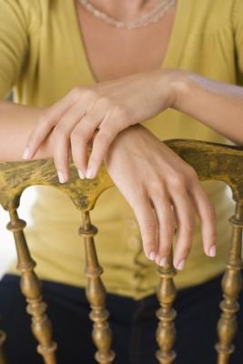Turned spindles are common on antique chairs, cabinets, bed frames and staircases, and an effective procedure for stripping and sanding them is required knowledge for any refinisher wanting to ...