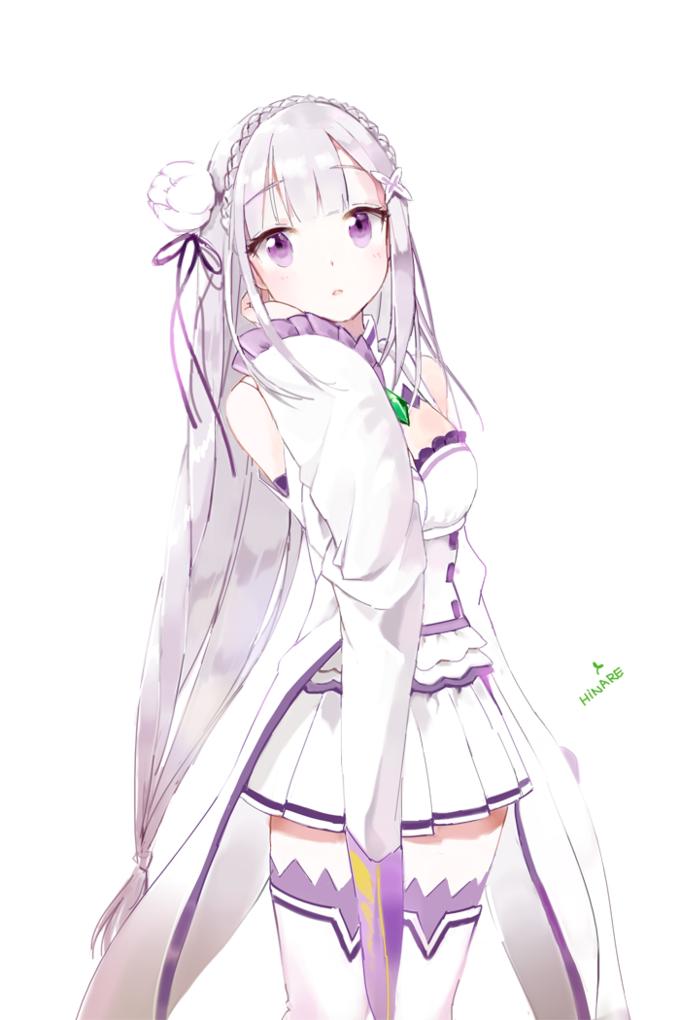Pin on Emilia