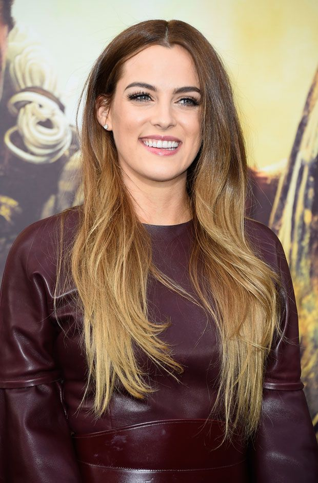 riley keough twitter