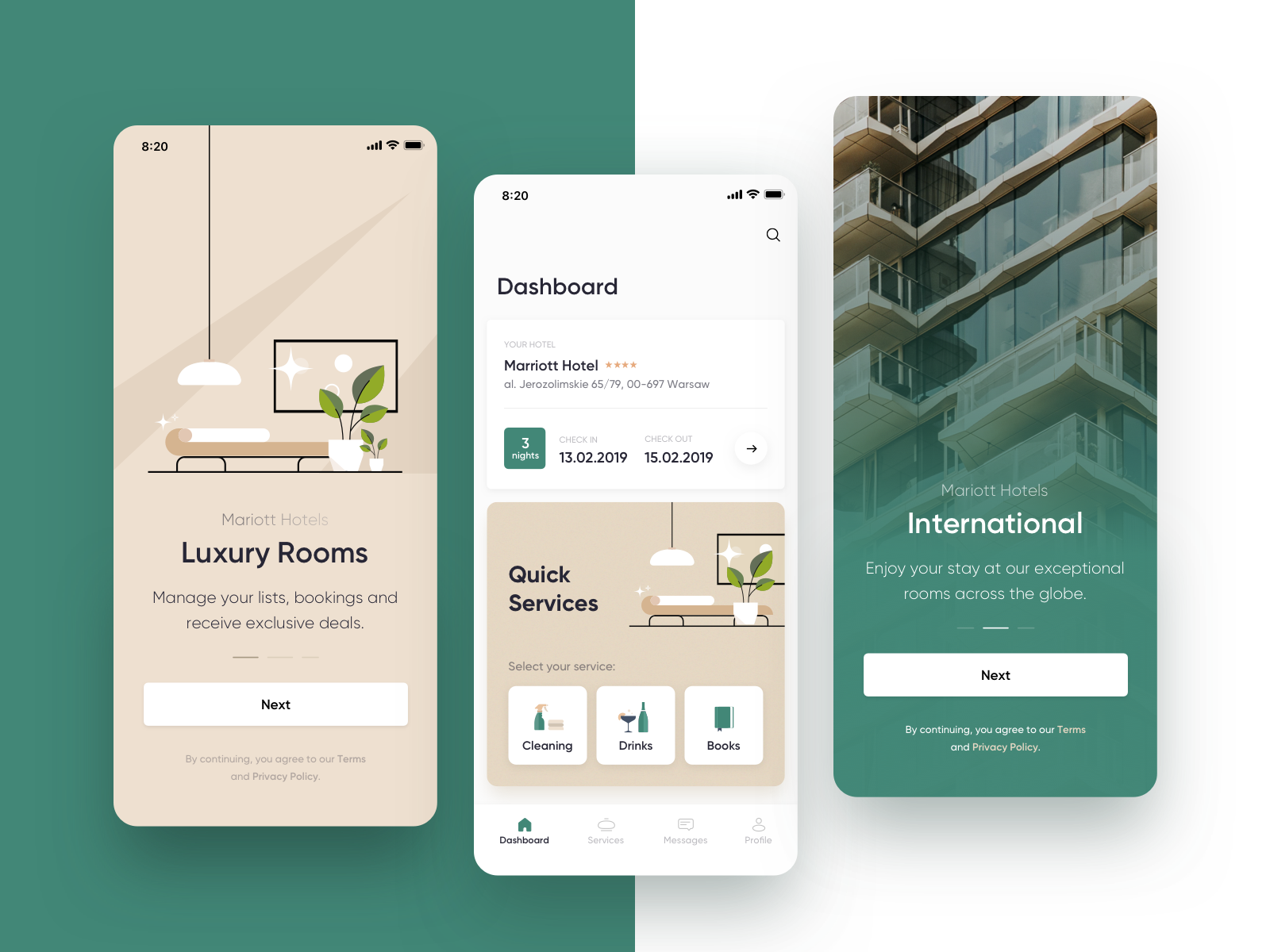 Hotel App Service App Hotel App Hotel Hotel Website