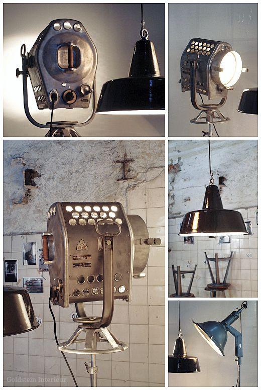 Goldstein Interieur gorgeous industrial lighting tiyatro industrial