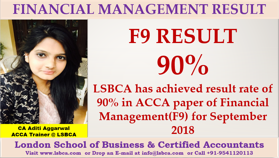 Pin by London School of Business & Certified Accountants on