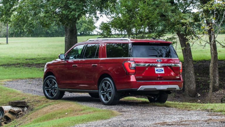 2020 Ford Expedition Review And Buying Guide Ford Expedition Ford Transit Ford