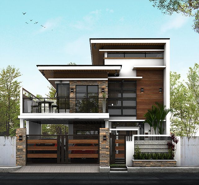 Redmaster Philippines (With images) | House extension ...