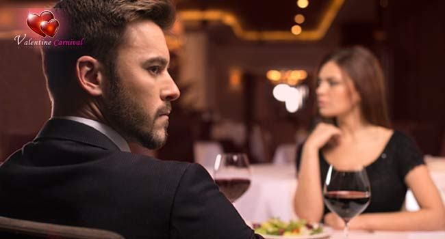 Follow these ten tactics if you are stuck in a situation of a Bad date.