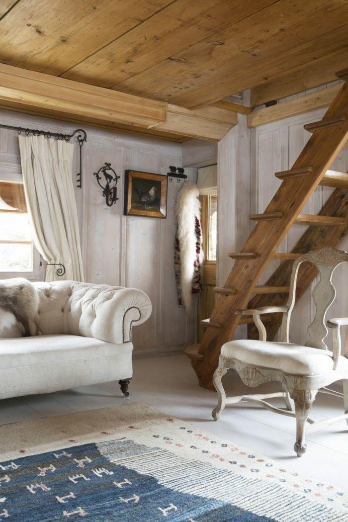 Elegant Französische Landhausmöbel Verleihen Jedem Ambiente Charme Und Romantik |  Cabin