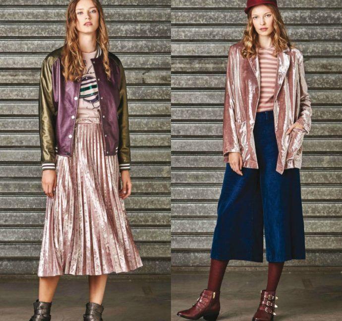 7aca1c769b Imperial catalogo abbigliamento A/I 2017-18   Abbigliamento Donna ...