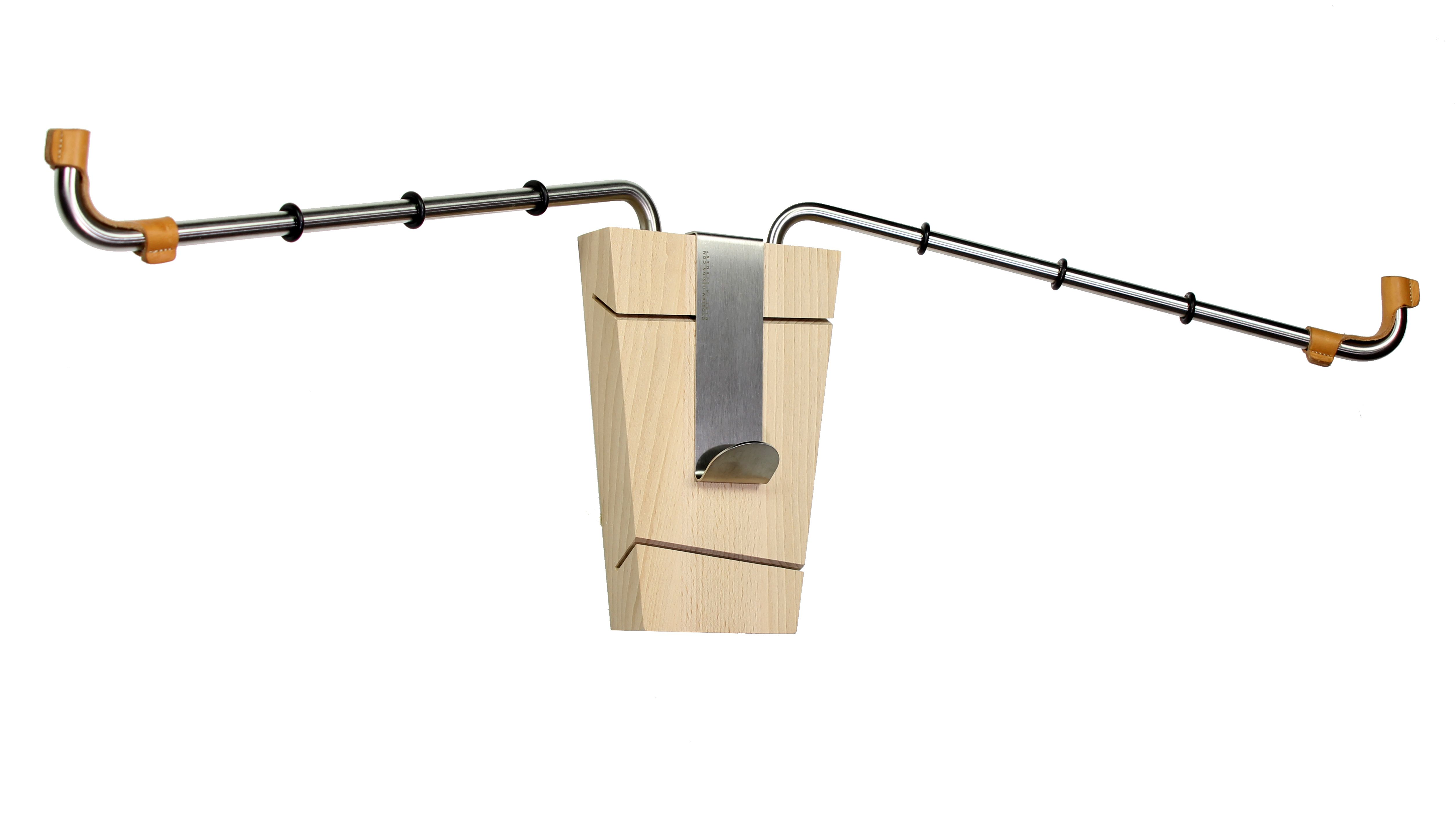 Bike Holder Elk For Bicycles With A Handlebar Width Up To 85cm