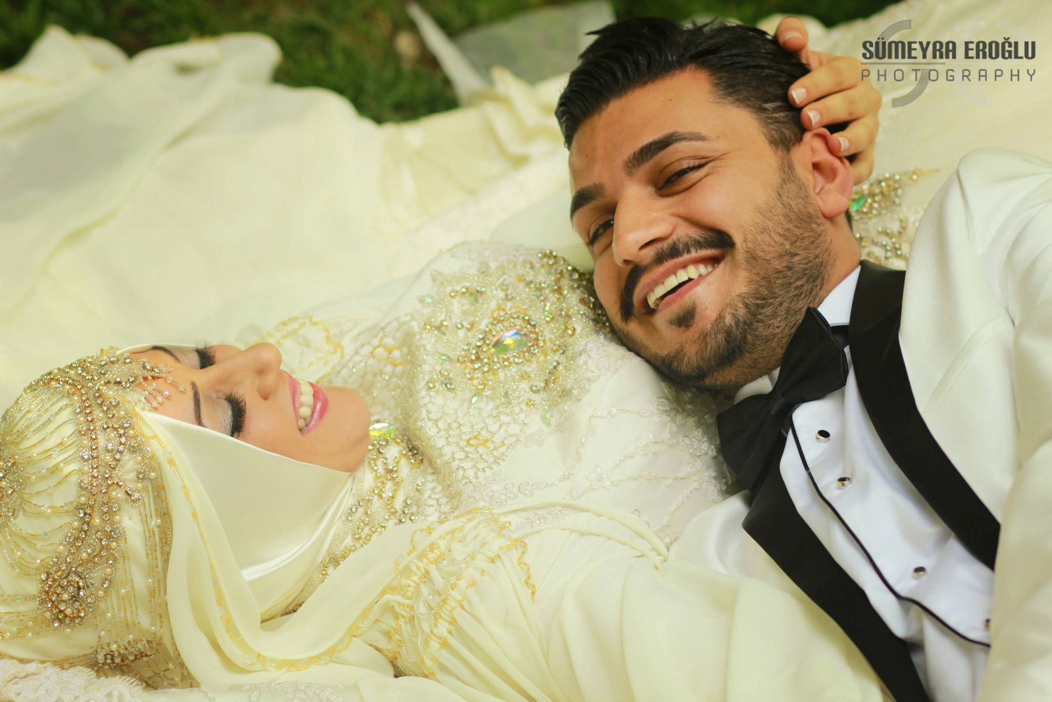 Pin on Muslim Married Couple