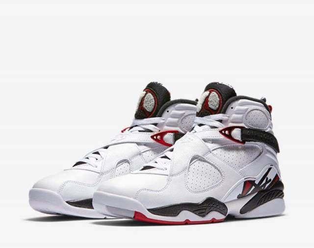 huge discount 3f1d9 5cc23 Pre Order New Nike Air Jordan 8