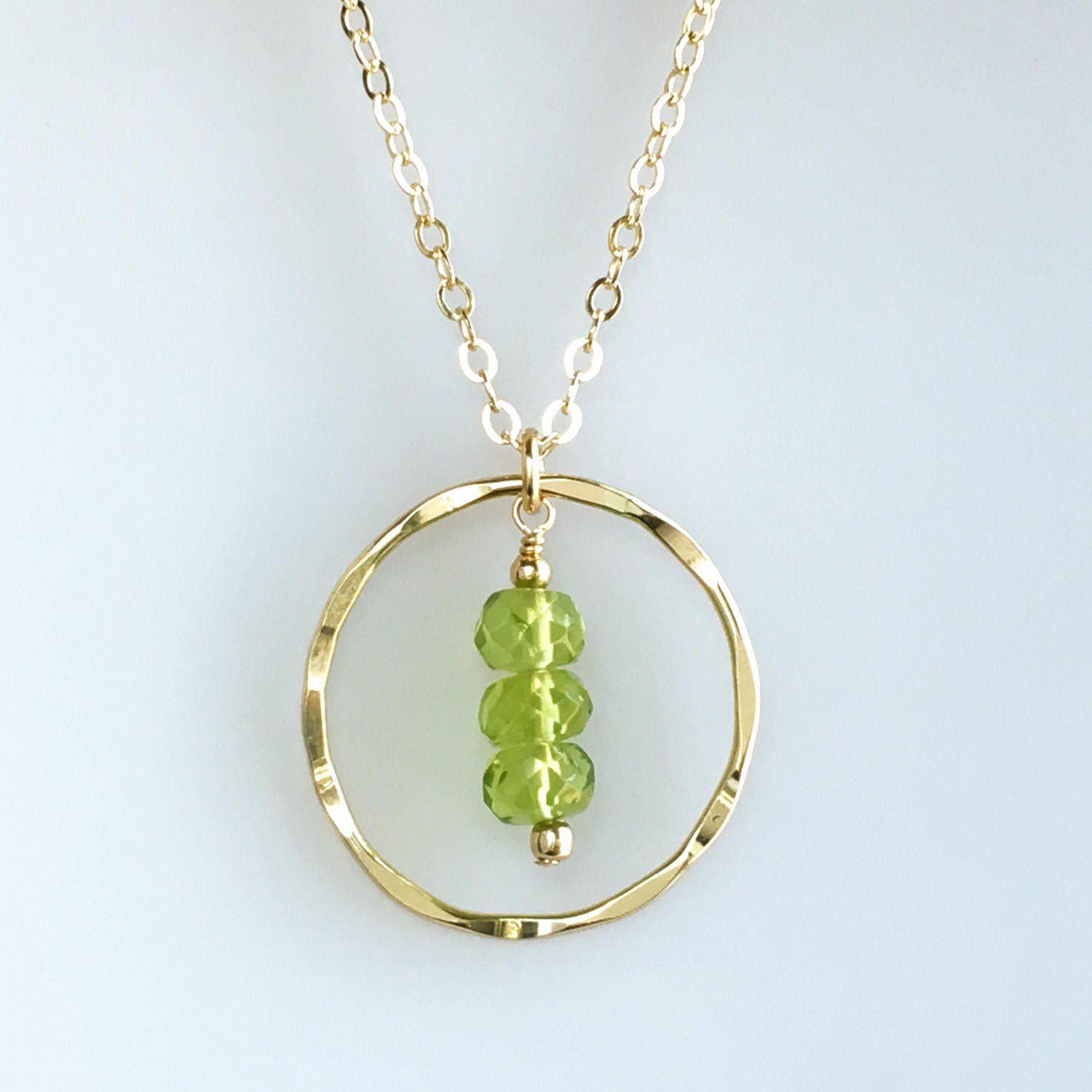 pin green necklace jewelry gemstone birthstone august peridot bracelet