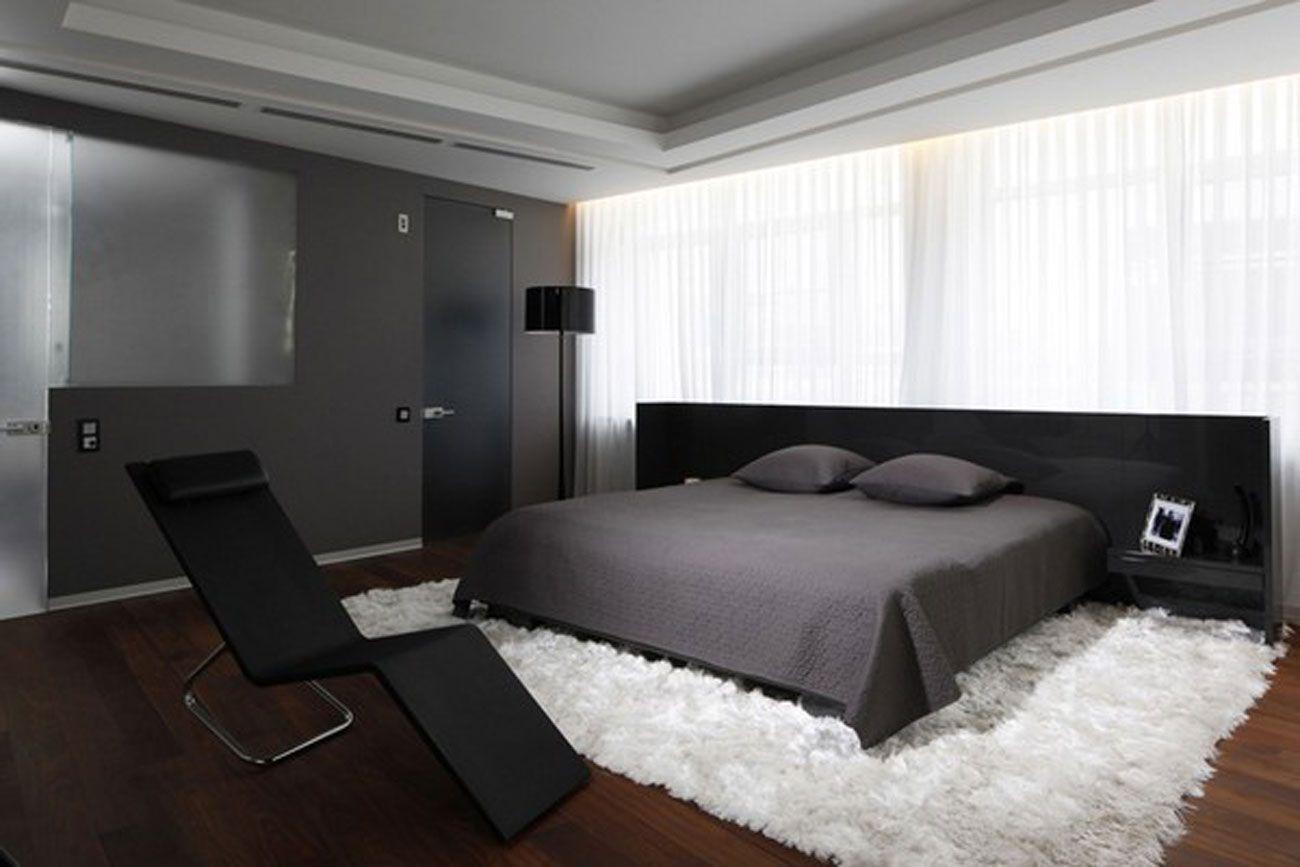 Modern Apartment Bedroom Ideas 4586 Design Inspiration
