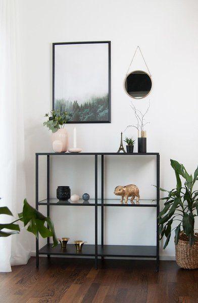 Unser Zuhause Hat Nur Drei Turen Zu Besuch Bei Sori Writes In Der Nahe Von Hamburg Ikea Interior Hallway Decorating Ikea Vittsjo