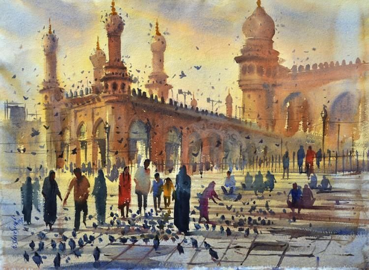 Essay On The Historical Monuments of India