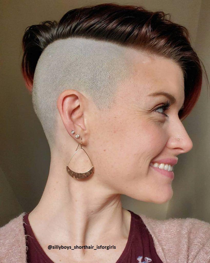 Pin on Frauen Frisuren