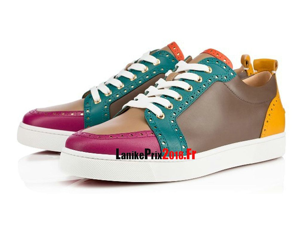christian louboutin france soldes