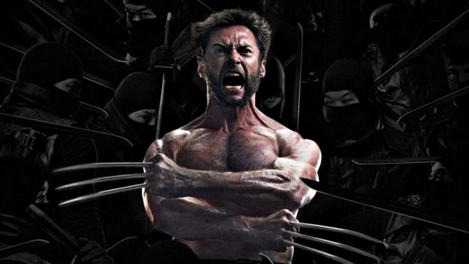 the wolverine 2013 new trailer hd 720p