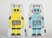 robots de la tienda capital