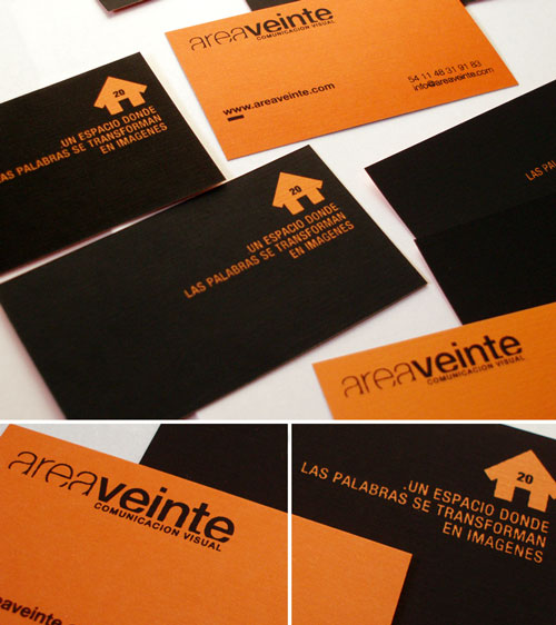A Collection of EyeRefreshing Orange Business Cards is part of Business card template design, Marketing business card, Business card inspiration, Illustration business cards, Business card branding, Blue business card design - In the world of Design and the fast paced impact of Business, there are just plenty of ways to promote a product or a service and one is through Business C