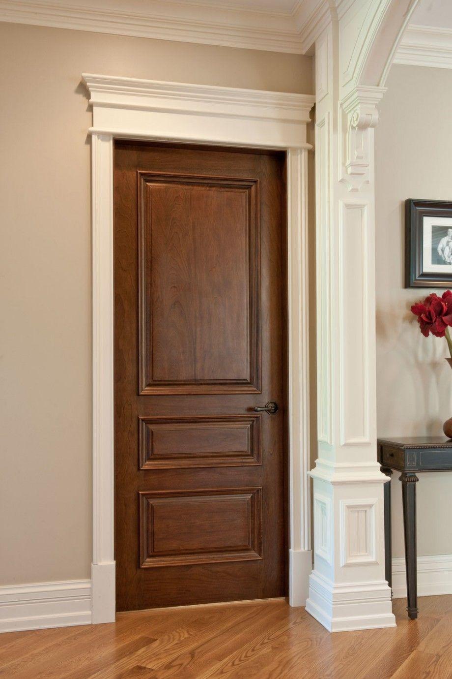 What Wood To Choose For Solid Wood Interior Doors Door Design