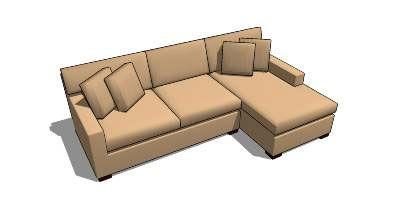 Sketchup Components 3d Warehouse Furnitures 3d Furniture